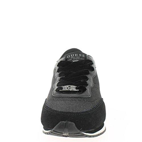 Guess, Damen Sneaker Schwarz