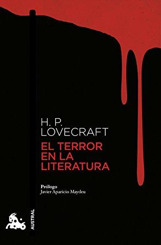 El Terror En La Literatura (Humanidades)