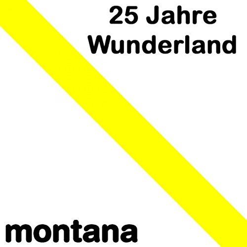 25 Jahre Wunderland
