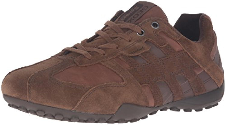 Geox U4207K Herren Sneakers  Billig und erschwinglich Im Verkauf