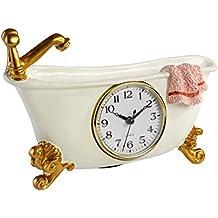 Suchergebnis auf Amazon.de für: badezimmeruhren