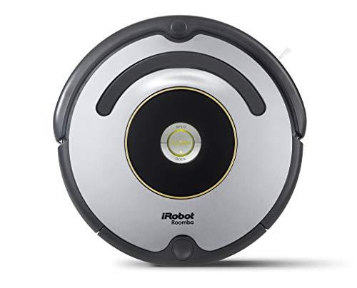 iRobot Roomba 615 Robot aspirapolvere, Adatto a tappeti e...