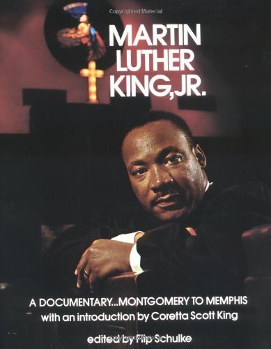 Martin Luther King, Jr.: A Documentary...Montgomery to Memphis Reissue edition by Schulke, Flip (1999) Paperback