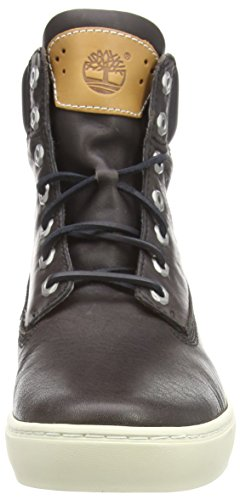 Timberland Newmarket FTB_Newmarket II Cup 6 in, Bottes homme gris (Grey)