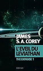 L'Éveil du Léviathan (The Expanse t. 1)
