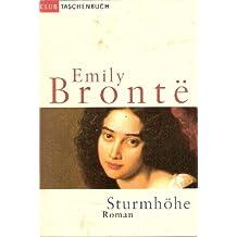 Sturmhöhe. Roman (Clubtaschenbuch 2003)