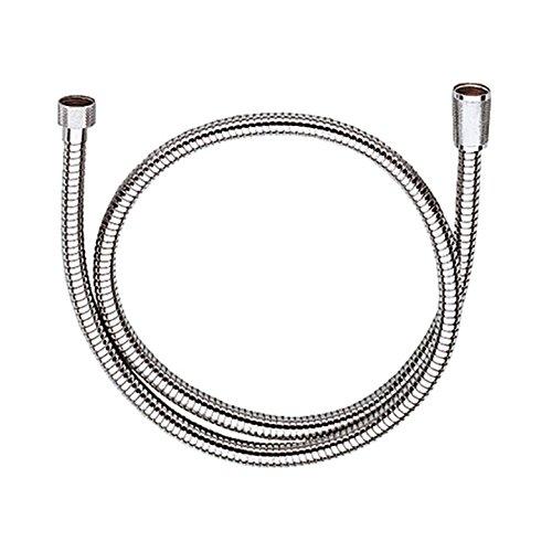 GROHE Relexaflex/Brause- und Duschsysteme – Brauseschlauch/1,50 m, Metall Oberfläche Chrom, Longlife/28143000