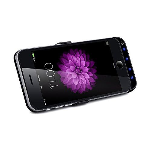 custodia con batteria integrata iphone 7 plus