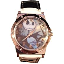 The Nightmare Before Christmas Anime Wrist Watch