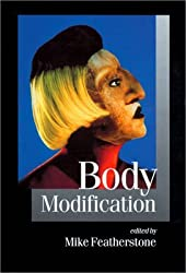[Body Modification] (By: Mike Featherstone) [published: June, 2000]