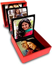 exciting Lives Personalised Photo Strip Gift Box