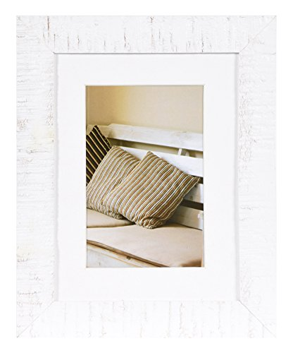 Henzo 585753Marco madera pared 15x 20cm, color