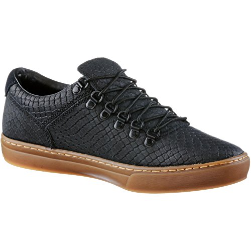 Timberland Earthkeepers Adventure Scarpe, Uomo jet back snake suede