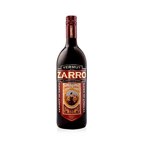 Zarro vermut de grifo