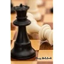 Chess Notebook: Chess Log: Volume 1