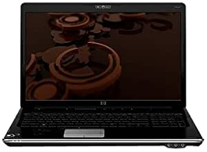 "HP Pavilion dv7-3010sf Ordinateur Portable 17,3"" AMD Athlon Dual Core M300 Windows 7 Webcam Wifi RAM 4 Go HDD 250 Go 7200 trs"