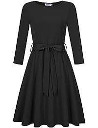 Zehui Vestido - para mujer