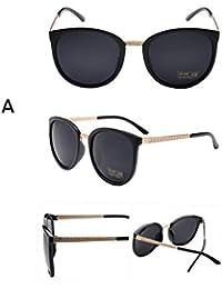 c29f82621b45 Bellelove Femmes Lunettes de soleil Femmes Rétro lunettes de soleil 3  Couleurs Élégant Hommes Femmes En