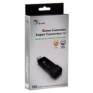 Brook Xbox 360/Xbox One zu Xbox one Controller Super Converter Adapter für Xbox one, PC