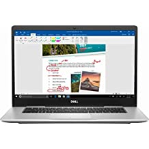 2018 Premium Flagship Dell Inspiron 15 7000 I7573 15.6 Inch FHD Touchscreen Laptop (Intel Core I5-8250U Up To 3.4GHz, 16GB DDR4, 128GB SSD + 1TB HDD, 802.11AC, Bluetooth, Backlit Keyboard, Windows 10)