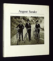 August Sander (The Aperture history of photography series ; 7) by August Sander (1977-08-02)