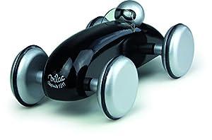 Vilac 2289 Speedster - Coche bólido de Madera, Color Negro
