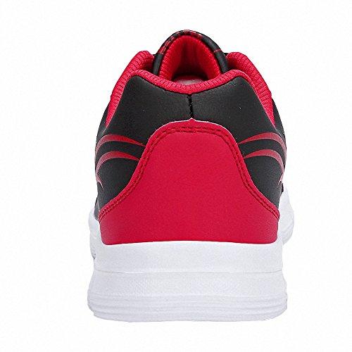 Ben Sports Chaussures de running sport Athlétisme Hommen noir