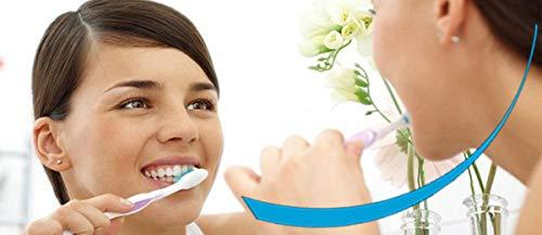TetroBreath Mundspülung Atemfrisch mit hd02 noch frischer gegen Mundgeruch, 500 g - 4