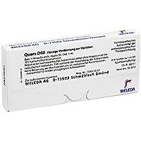 Quarz D60, 8X1 ml preisvergleich bei billige-tabletten.eu