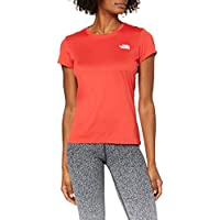 The North Face Reaxion Amp Crew Camiseta Mujer