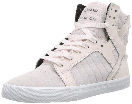 Supra WOMENS SKYTOP SW18023 Damen Sneaker, Pink (SHRINKING VIOLET SHV), EU 36 (UK 4.5) (US 5.5) (Skytop Supra Sneakers)
