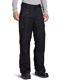 Oakley Herren stammen Shell Pants Medium jet black