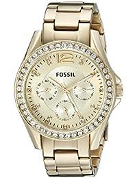 Damen-Armbanduhr Fossil ES3203