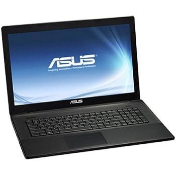 ASUS X751LD-TY039P - Ordenador portátil (Portátil, Negro, Concha, 1,