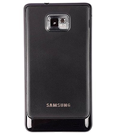 R.K's Original Housing Body Panel - For Samsung Galaxy S2 i9100 - Black  available at amazon for Rs.499