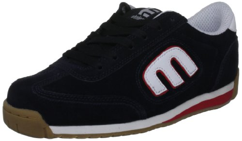 Etnies Lo-Cut Ii Ls-M, Baskets mode homme - Bleu (Navy/Red/White 465), 43 EU