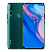 "Huawei Y9 Prime 2019 Smartphone, 64GB, 4GB, Display 6.59"" - Emerald Green"