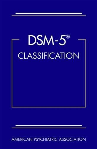 dsm-5-classification
