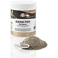 Migocki DARM PRO – 150 g – Ergänzungsfuttermittel für Katzen – Für die Erhaltung eines gesunden, aktiven Darm und mehr Wohlbefinden Ihrer Katze – Pulver –
