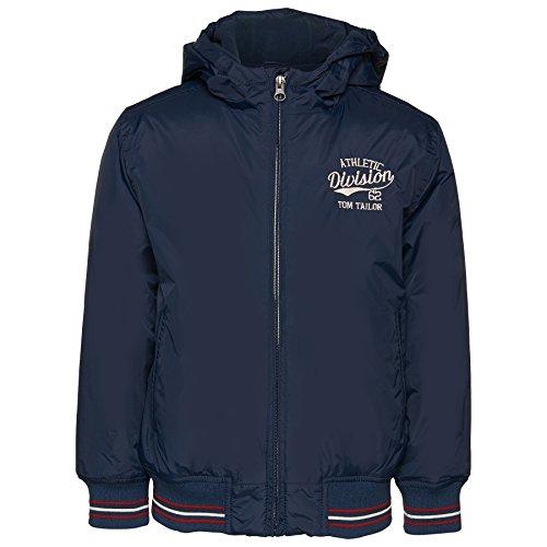 Tom Tailor Mini Boys - Outdoor-Jacke im College-Stil