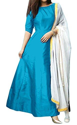 Salwar Suits For Women's Clothing Dress for women latest designer wear Dress...