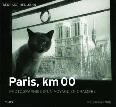 Paris, km 00 : Photographies d'un voyage en chambre