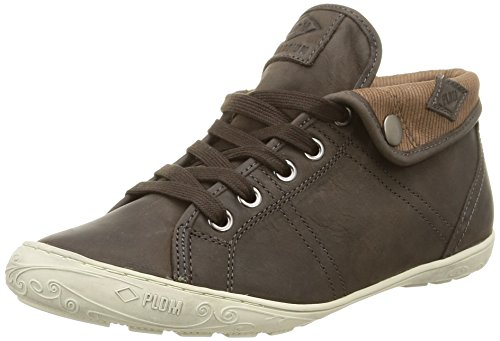 Pldm By Palladium - Gaetane Clp, Sneakers da donna, marrone (861/t moro), 36