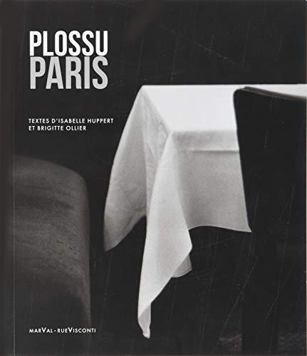 Plossu Paris