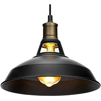 Vintage pendant light oak leaf black bronze ceiling lamp shade vintage pendant light oak leaf black bronze ceiling lamp shade industrial retro hanging light aloadofball Gallery
