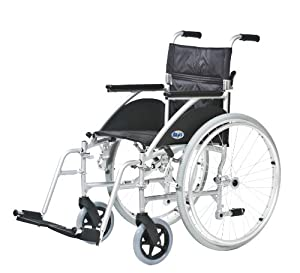 Swift Self-Propelled Wheelchair 46 cm (Eligible for VAT relief in the UK)