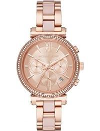 Michael Kors Damen-Armbanduhr MK6560