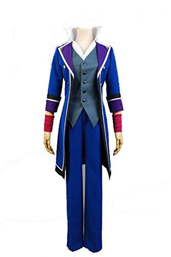 osplay Kostüm (Fushimi Saruhiko Cosplay Kostüm)