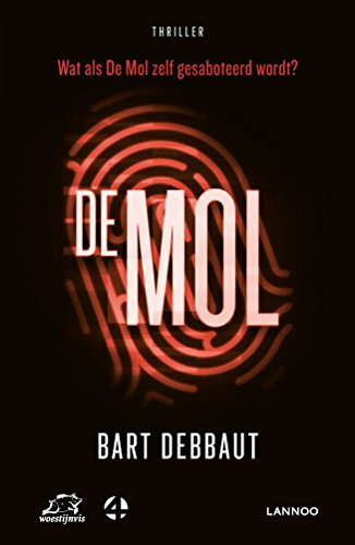 De Mol eBook: Bart Debbaut: Amazon.de: Kindle-Shop