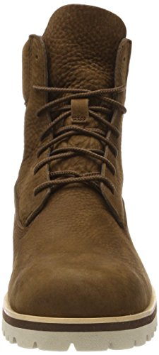Timberland Chilmark 6 Inch, Bottes et Bottines Classiques Homme Marron (Dark Earth Barefoot Buffed 218)